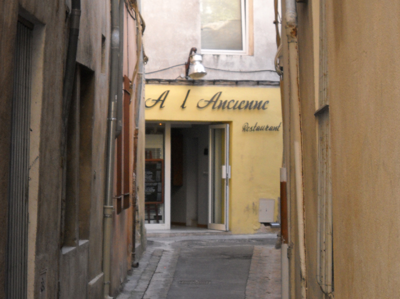 a l'ancienne aix en provence 2010