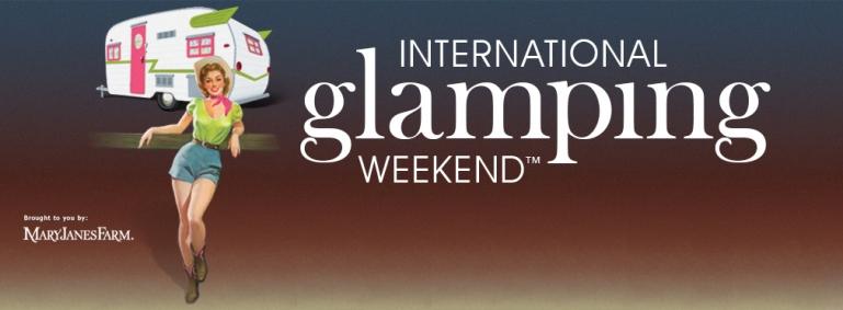 International Glamping Weekend