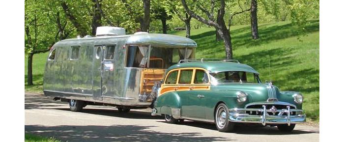 woody w camper