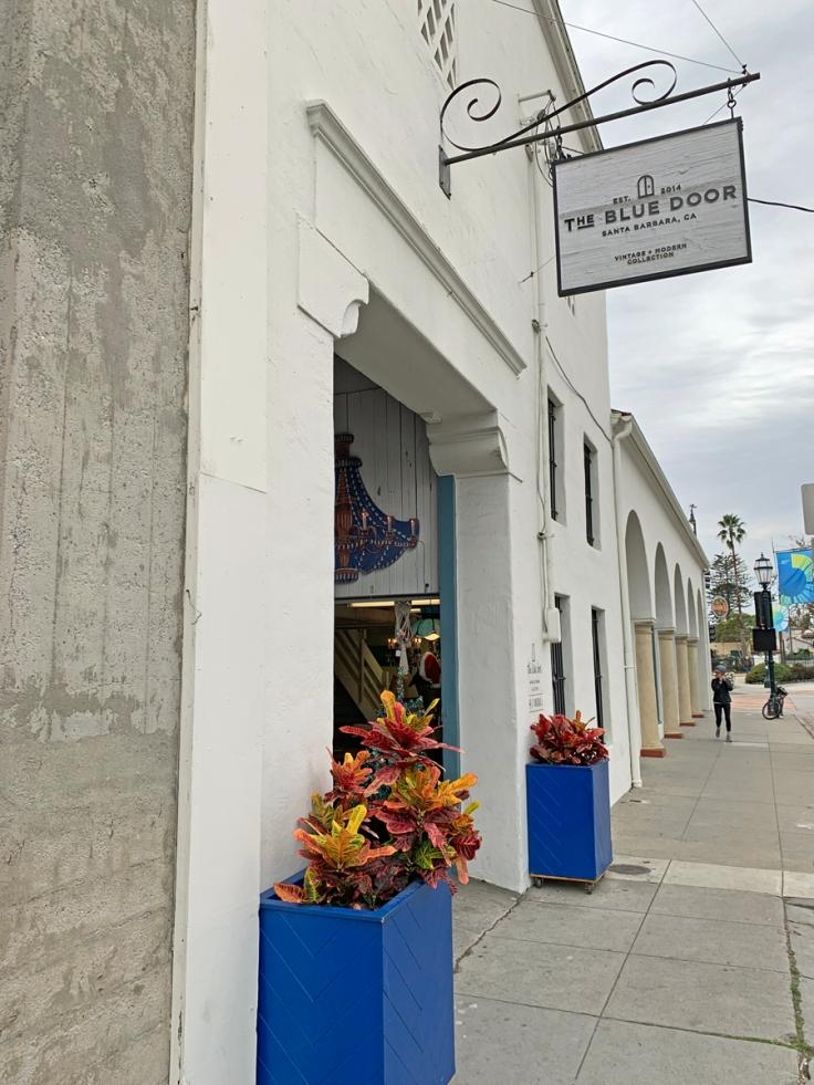 Funk Zone | Life In Central California Wine Country | Venice & Vine